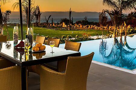 Villa Aurora Cyprus