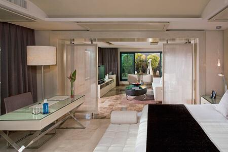 Villa Room at Redlevel at Gran Melia Tenerife