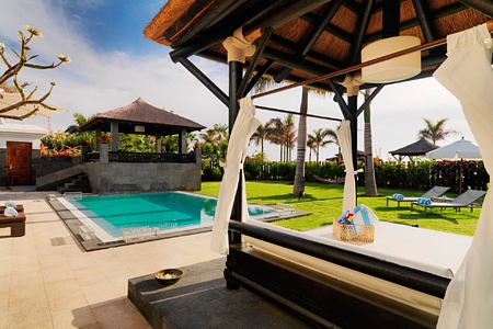 Villa at Redlevel at Gran Melia Tenerife