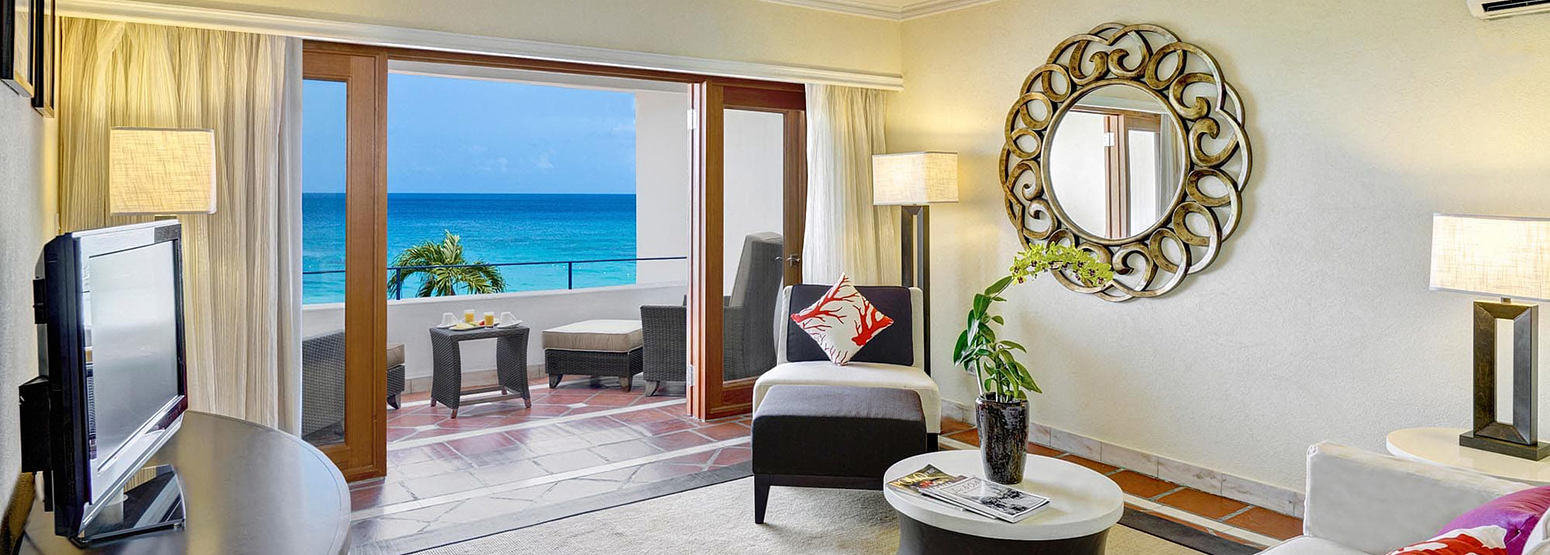 seaview at The House Barbados
