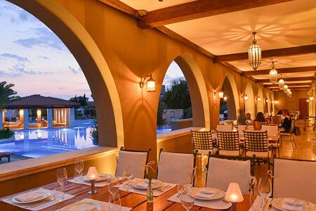Armyra at Westin Resort Costa Navarino Greece