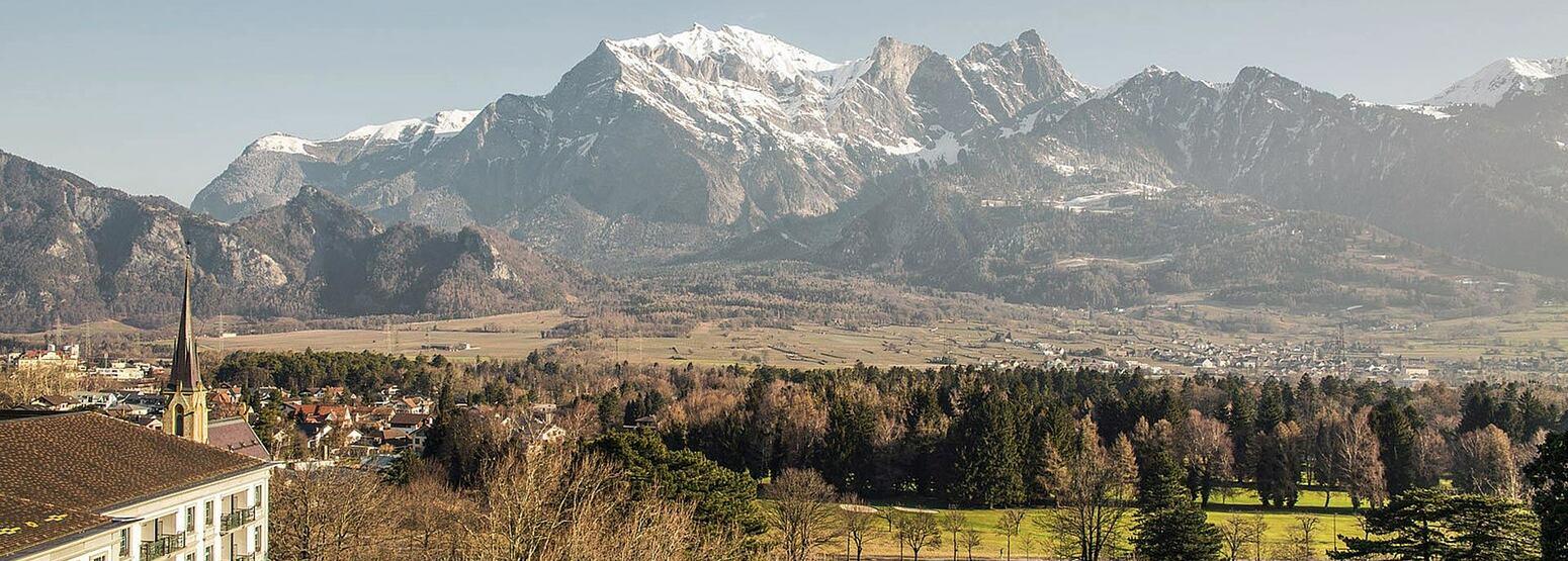 Bad Ragaz Switzerland