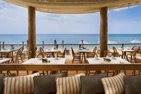 Barbouni at Westin Resort Costa Navarino Greece