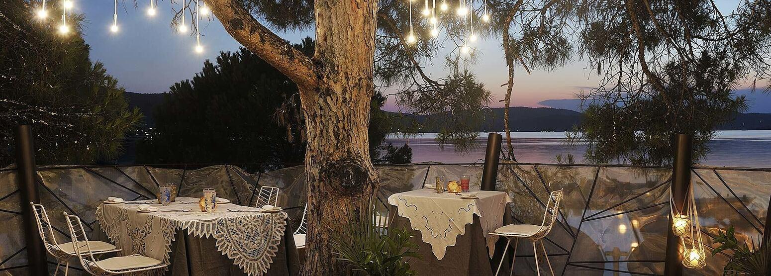 Ekies All Senses Resort Greece