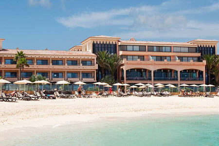 Gran Hotel Atlantis Bahia Real Fuerteventura Spain