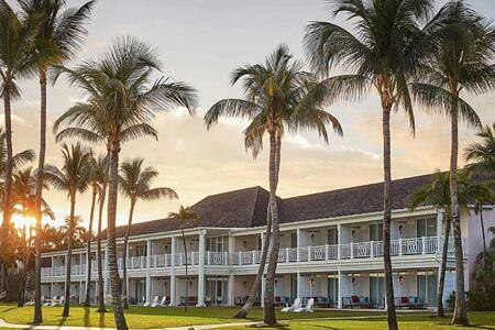 Hertford Wing at Four Seasons Ocean Club Bahamas