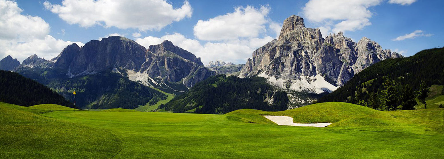 Hotel Posta Zirm Dolomite Mountains Italy