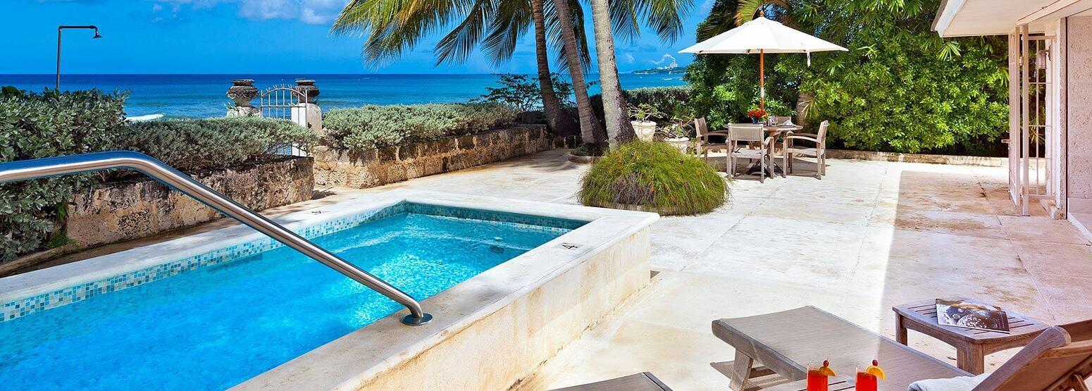 Leamington Cottage Barbados