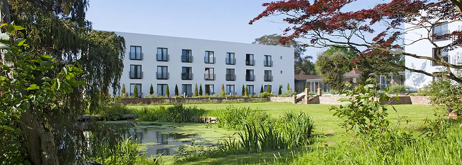 Lifehouse Spa and Hotel United Kingdom