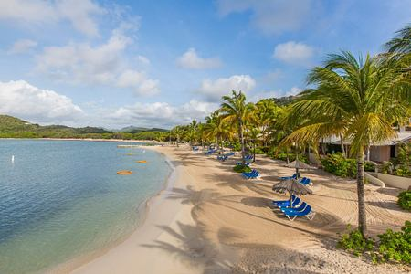 Mamora Bay at St James Club and Villas Antigua