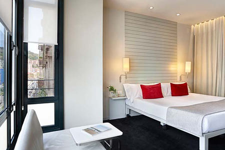 Miro Hotel Spain