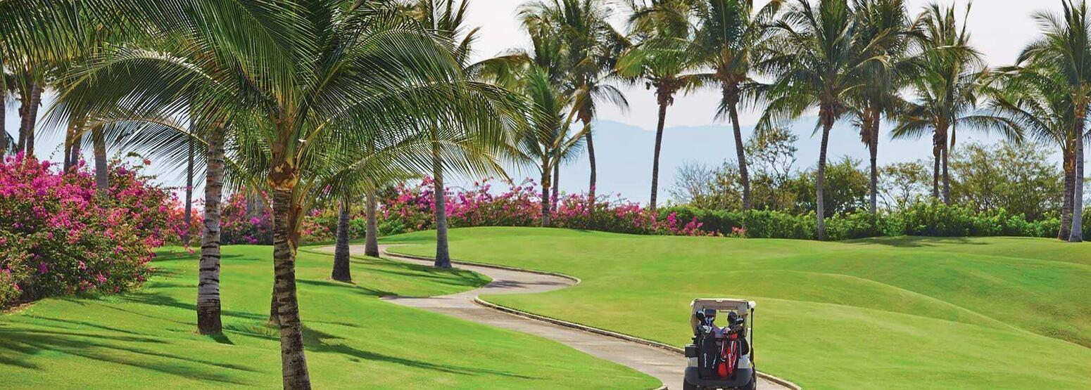 Ocean Golf Club at Four Seasons Ocean Club Bahamas