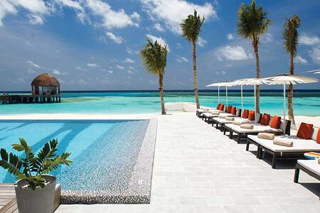 Ozen Maadhoo Maldives