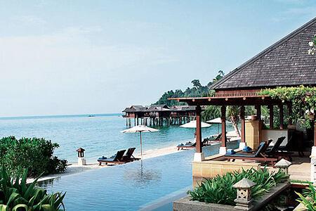 Pangkor Laut Resort Malaysia