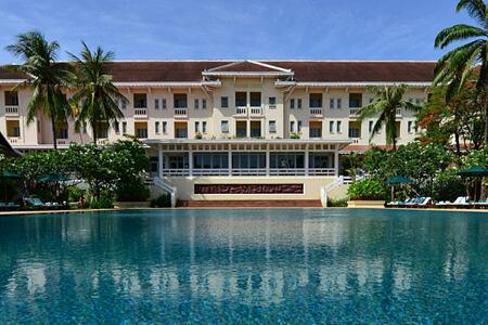Raffles Grand Angkor Cambodia