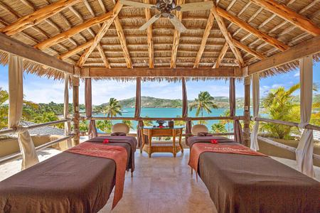 Tranquility Spa at St James Club and Villas Antigua