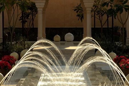 Wellness Spa Cloisters at One and Only The Palm Dubai