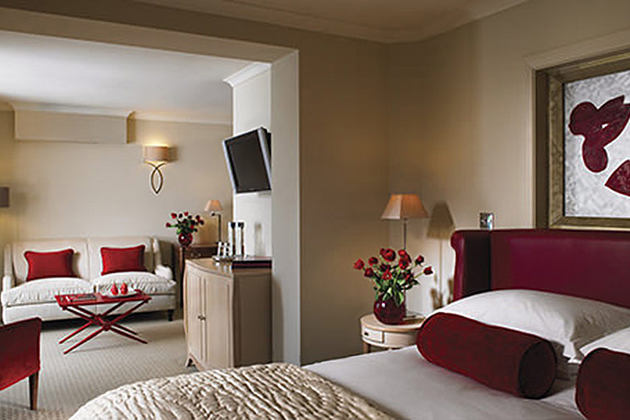 Junior Room at Grayshott Spa England