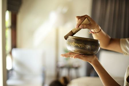 Revivo bali wellness treatment