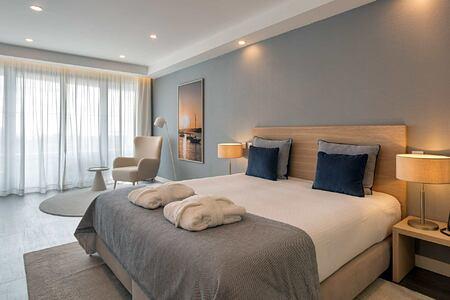 Longevity Room at the Longevity Alvor Algarve Portugal