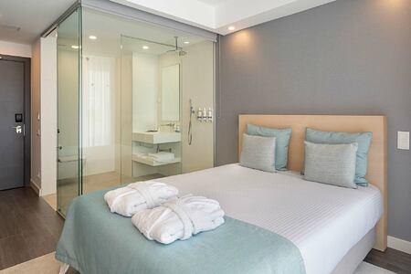 Standard Room at the Longevity Alvor Algarve Portugal