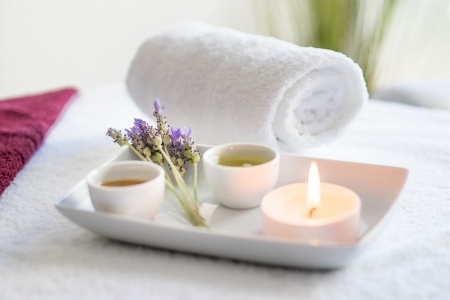 Feel Spa Treatment Room at Longevity Vilamoura Portugal