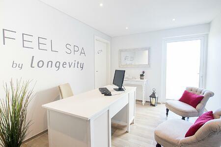 Feel Spa at Longevity Vilamoura Portugal