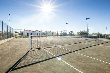 Tennis at Longevity Vilamoura Portugal