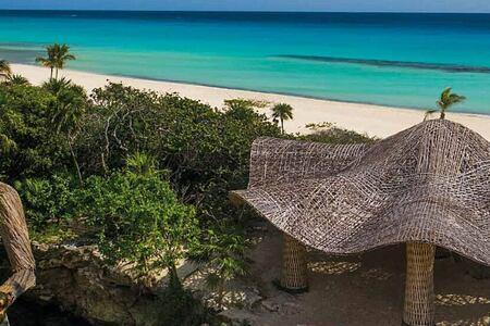 Palmaia Mayan Riviera Mexico header image